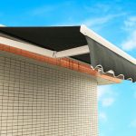Tại sao nên chọn lắp đặt mái hiên cho ngôi nhà của bạn