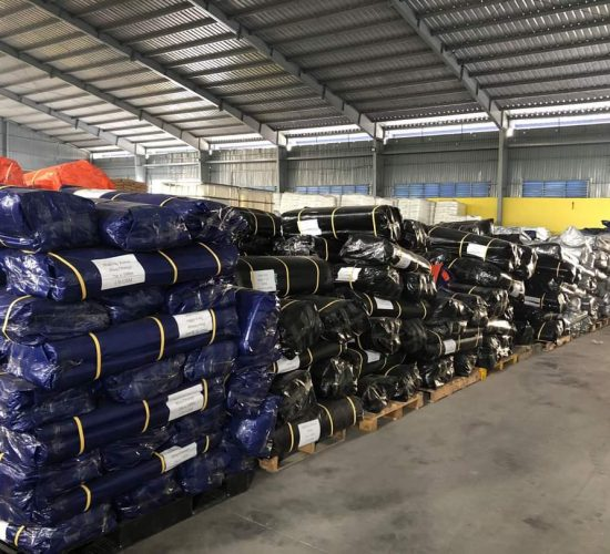Tổng Công Ty Sản Xuất Bạt Nhựa Hà Nội