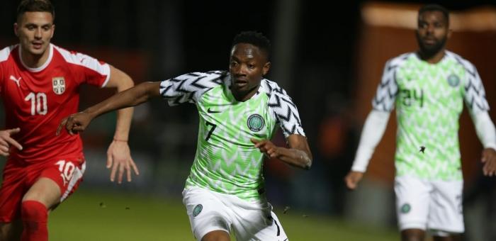XEM TRỰC TIẾP CROATIA vs NIGERIA