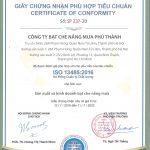 Bạt Che Phú Thành Hà Nội