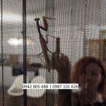 Cửa lưới chống côn trùng giá rẻ liệu có đáng tin cậy không?
