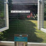 3 lý do nên lựa chọn cửa lưới chống muỗi Hòa Phát ngay hôm nay
