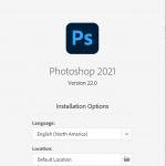 Hướng Dẫn Cài Đặt Và Download Adobe Photoshop 2021 cho Macbook