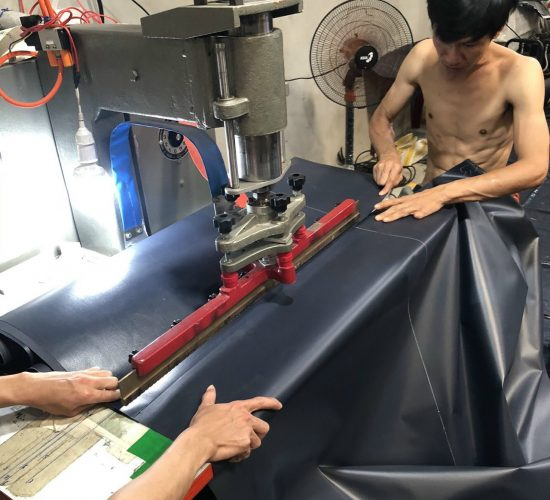 Bạt Nhựa Phú Thành