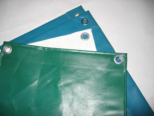 Bạt PVC Tarpaulin