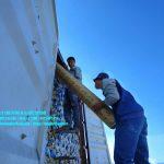 Bạt Nhựa PVC, Tarpaulin, Bạt Nhựa PE, Bạt HDPE, Bạt Che Nắng Mưa Giá Rẻ Tại Vĩnh Phúc