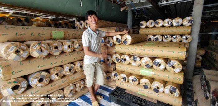 Bạt Nhựa PVC, Tarpaulin, Bạt Nhựa PE, Bạt HDPE, Bạt Che Nắng Mưa Giá Rẻ Tại Yên Bái