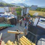 Bạt Nhựa PVC, Tarpaulin, Bạt Nhựa PE, Bạt HDPE, Bạt Che Nắng Mưa Giá Rẻ Tại Nam Định