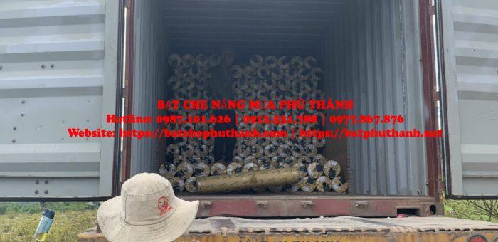 Bạt Nhựa PVC, Tarpaulin, Bạt Nhựa PE, Bạt HDPE, Bạt Che Nắng Mưa Giá Rẻ Tại Hòa Bình