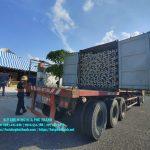 Bảng báo giá bạt che nắng mưa, bạt nhựa PVC, bạt che công trình tại Hà Giang